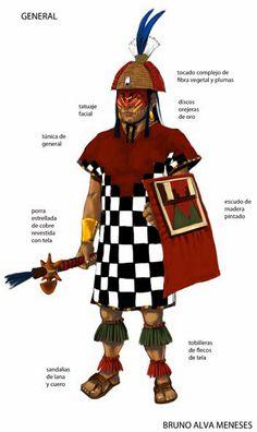 Général inca