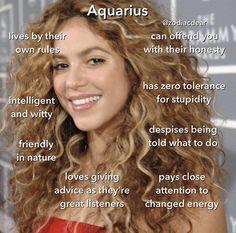 Capricorn Aquarius Cusp, Aquarius Love, Aquarius Quotes, Aquarius Woman, Zodiac Signs Aquarius, Aquarius Facts, Zodiac Star Signs, Zodiac Sign Traits, Zodiac Signs Astrology