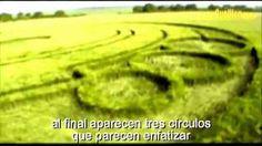 Las Nuevas Señales - Circulos de las Cosechas, via YouTube.                                                                                                                                                     Más