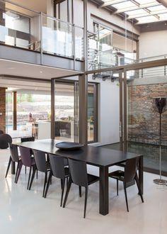 House Duk Meyersdal by Nico van der Meulen Architects | Archifan Blog