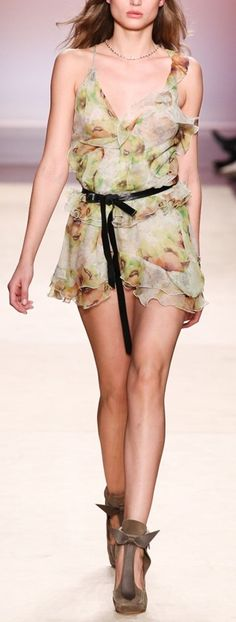 Isabel Marant Spring & Summer 2014