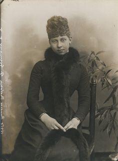 Princess Viktoria of Prussia (1866-1929) | Royal Collection Trust