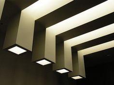 Lighting design.