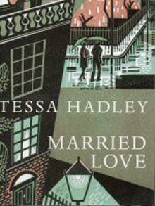 Married Love -- a collection of short stories