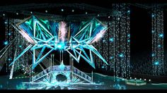 We are totally going to see this! Sneak Peek - Disney On Ice presents Frozen  Tickets here: http://buff.ly/1oeUVzt