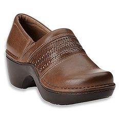 Ariat Piedmont found at #OnlineShoes. Leather Clogs