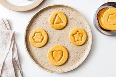 Dalgona Candy · i am a food blog