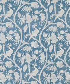 Bennison fabrics- phoenix