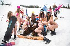 invierno en Siberia!!!
