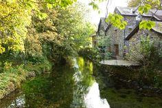 ピーターラビットが生まれた地、イギリスの湖水地方の美しさに魅了される | by.S