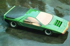 Alfa by Bertone