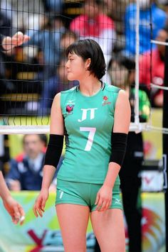 22 Times Volleyball Players Showed Us More Than Just A Perfect Serve - Page 21 of 23 - Female Volleyball Players, Tennis Players Female, Women Volleyball, Volleyball Shorts, Beach Volleyball, Sports Uniforms, Artistic Gymnastics, Sporty Girls, Athletic Women