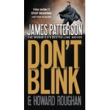 Don't Blink (Kindle Edition)By James Patterson