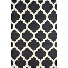 Calypso St. Barth Tile Jaipuri 6x9 (14.330 UYU) ❤ liked on Polyvore featuring backgrounds, fillers, pictures, patterns, wallpaper, text, quotes, saying, phrase and blkivory