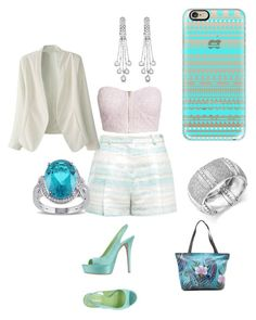 """""""Untitled #13"""" by joanna-mena on Polyvore featuring Gyunel, Miadora, Lerre, NLY Trend, Casetify, Style & Co., Allurez and Anuschka"""