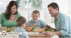 No Diet Plans & Rules- Easy Healthy Eating Tips from Dietitians Dinner Recipes For Kids, Healthy Dinner Recipes, Kids Meals, Healthy Food List, Healthy Eating Tips, Healthy Habits, Low Cholesterol Diet, Kids Diet, How To Clean Carpet