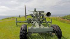 Ergan Coastal Fort is a German Coastal Fort from in Bud, Norway. Today the fort is a museum with weapons, equipment, militairy installations, documents a. Cannon, Ww2, Norway, Tractors, Monster Trucks, Coastal, Folk, Museum, Popular