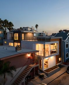 architecture peninsula house lemaster architects Impressive Modern Design Exhibited by Peninsula House in California