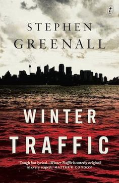 Book Review, WINTER TRAFFIC by Stephen Greenall