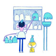 How To Clean Any Space: 5 Steps To Start Fresh : Life Kit : NPR