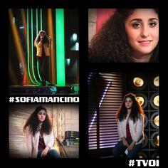 #SofiaMancino #TeamFach #tvoi