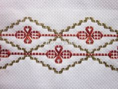 Cat Cross Stitches, Hand Embroidery Stitches, Free Swedish Weaving Patterns, Swedish Embroidery, Monks Cloth, Hello Kitty Wallpaper, Bead Loom Patterns, Bargello, Christmas Cross