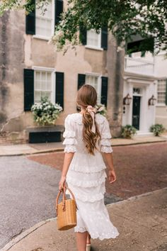 Three Summer Looks With Rebecca Taylor | Gal Meets Glam #sponsored #rebeccataylor