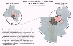 Florence Nightingale's chart