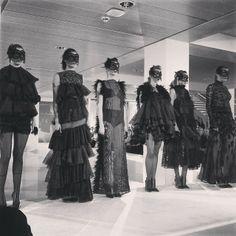 Lisha Fantus - Graduate Fashion Week 2014