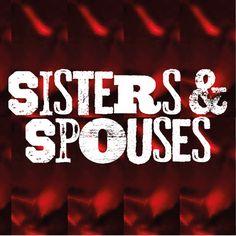 Kolla in Sisters & Spouses! Melankolisk popmusik