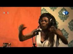Live: Buika - Live Without Fear