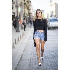 Ce matin là ❤ liked on Polyvore featuring people
