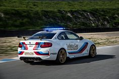 #BMW #F87 #M2 #Coupe #MotoGP #safety #Car #Security #Race