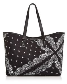 KENDALL AND KYLIE KENDALL AND KYLIE TAYLOR TOTE. #kendallandkylie #bags #hand bags #tote #