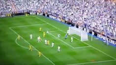 Gary Cahill best header ever