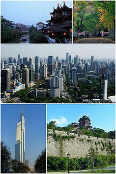 Nanjing, China, this is where my son, Bobby Wilson is, i miss my baby