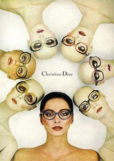 Dior Ad.