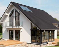 Archi Design, Design Case, Bedroom Apartment, Beautiful Homes, Home Goods, House Design, House Styles, Outdoor Decor, Interior