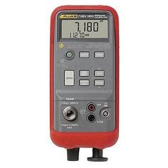Fluke 718EX-300 Intrinsically Safe Pressure Calibrator PSIG