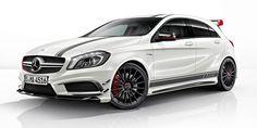 Mercedes a pu souffrir d'une image un peuvieillotte avec des modèles très statutaires alors que pendant ce temps là Audi et BMW écoulaient de nombreuses A3 et série 1 surfant sur la mode des compacts de charme / huppées. La firme à l'étoile a oublié ce segment et n'a pas su développer sa gamme. Bien …