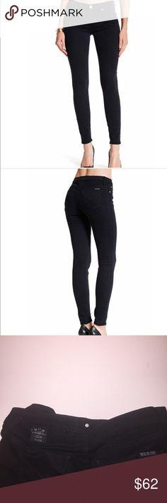 Hudson Jeans Skinny Hudson Jeans Jeans Skinny