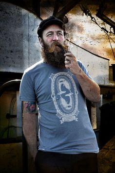 Bearded~