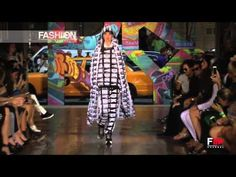"""DKNY"" Fashion Show Spring Summer 2014 New York HD by Fashion Channel - YouTube #DKNY #fashionshow #show #fashion #channel #fashionchannel #NewYork #New #York #fashionweek #fashion"