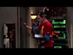 The Big Bang Theory - Complete Compilation of Sheldon Knocking - Seasons 1 and 2