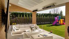 Outdoor Furniture Sets, Outdoor Decor, Garden, Home Decor, Terrace Ideas, Rooftop Terrace, Winter Garden, Room Interior, Homes