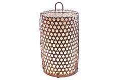 Medium Kurungan Floor Lamp on OneKingsLane.com