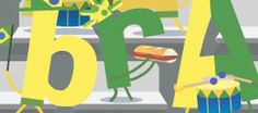 Google Google Doodles, World Cup 2014, Google Search, Amazing