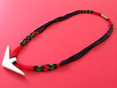 Bead Necklace from North-east India