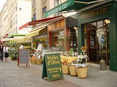 Rue cler shops Paris apartment for sale