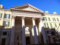 Cattedrale di Santa Maria del Bosco a Cuneo